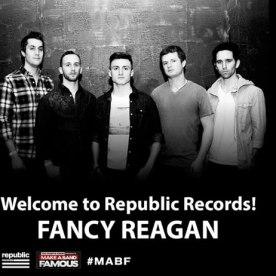 Fancy Reagan